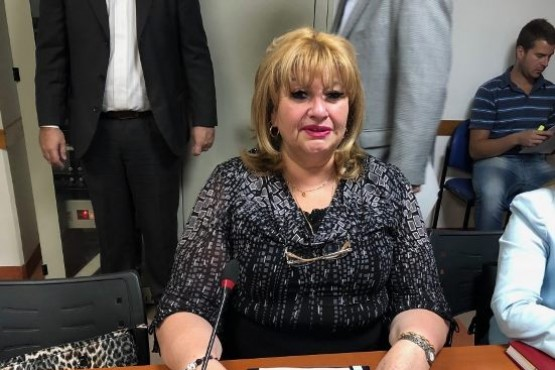 """Diputada Llanos: """"Sería importante que el Presidente visite Santa Cruz, que venga a la Patagonia"""""""
