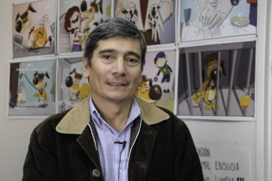 Doctor Guillermo Basualto