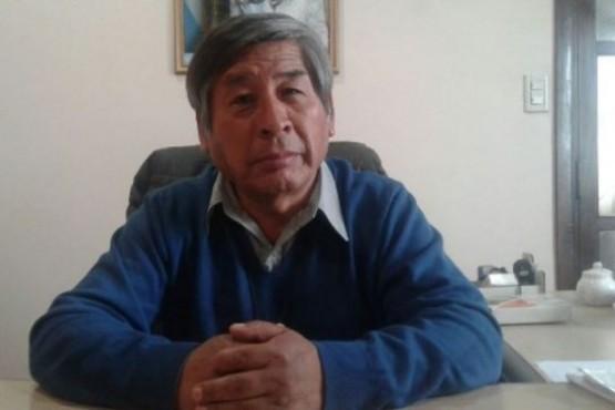 """""""Nos deben 25 millones de pesos""""."""