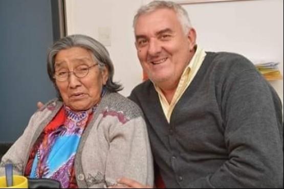 Falleció la última descendiente parlante de Tehuelches