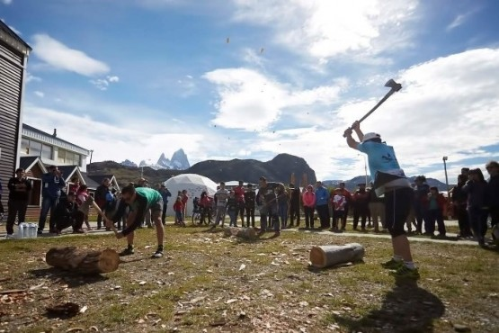 Se confirmaron los días de la Fiesta Nacional del Trekking