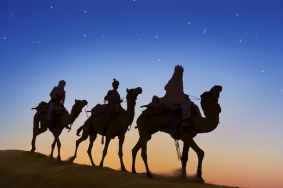 Los Reyes Magos: Historia, cuento y tradiciones