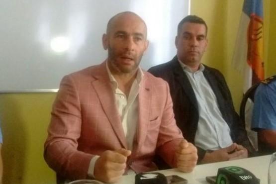 Chubut creará una Agencia Antinarcóticos y adherirá a la desfederalización del narcomenudeo