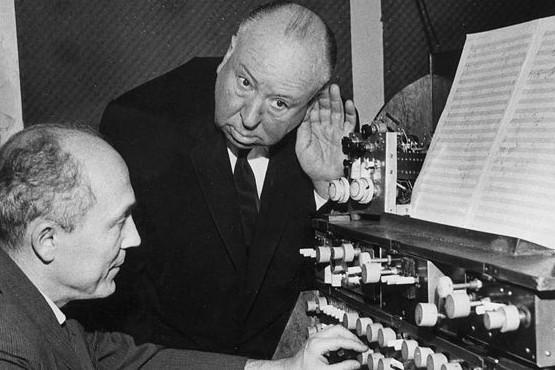 El trautonio, el instrumento musical electrónico que encantó a Hitchcock