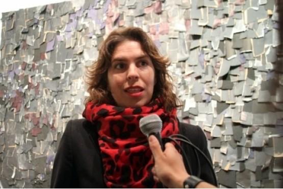 Patricia Viel.