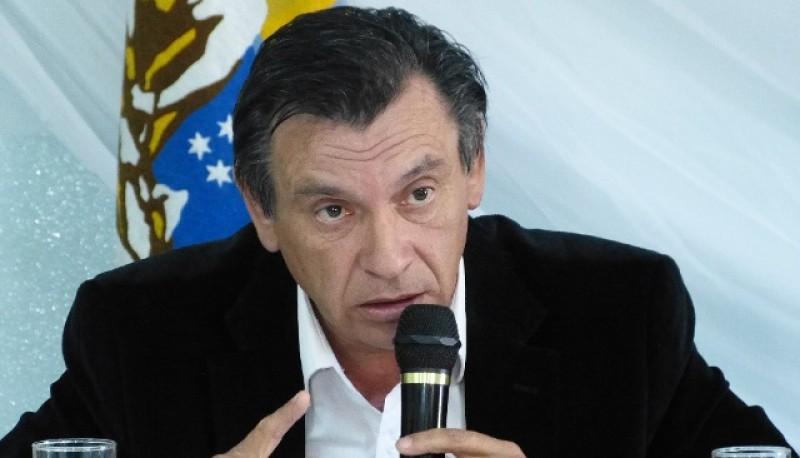 Hugo Garay.
