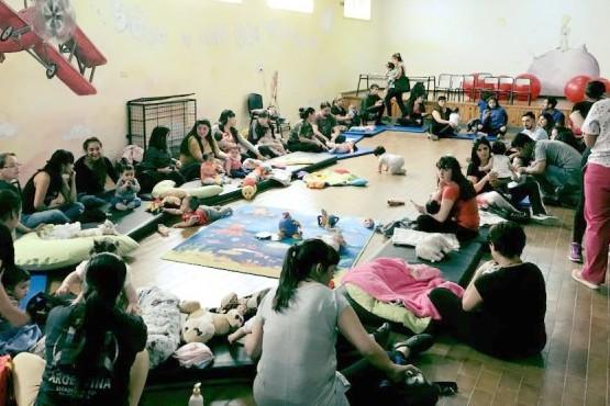 """""""Crianza en Tribu"""" inicia 2019 con el dictado del taller de habilidades emocionales"""