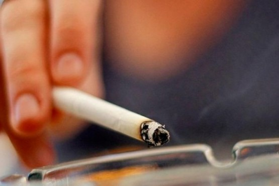 Los cigarrillos subirán un 6%