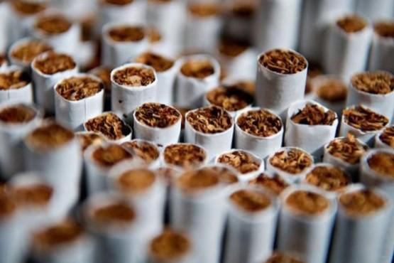 Desde hoy, los cigarrillos aumentan un 6%