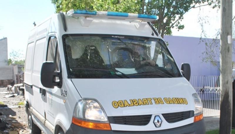 Los cuerpos fueron trasladados a la morgue judicial. (Foto: Archivo)