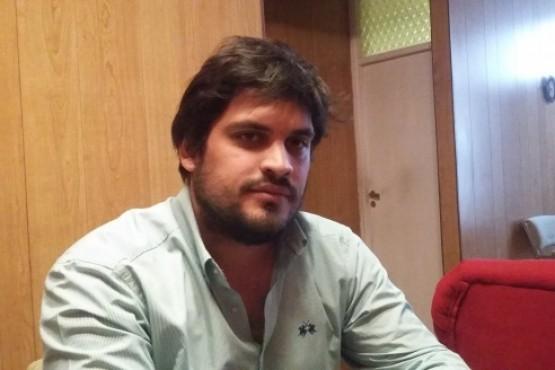 El diputado Garay analiza ser candidato a intendente de 28 de Noviembre
