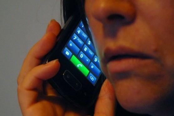 Otra persona cayó en una estafa vía telefónica.