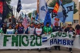 """SITRAIC: """"A la UOCRA los bancan la  Justicia y Desarrollo Social"""""""