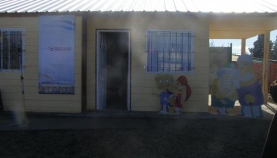 Centro de Salud N°8 sin funcionamiento por falta de gas