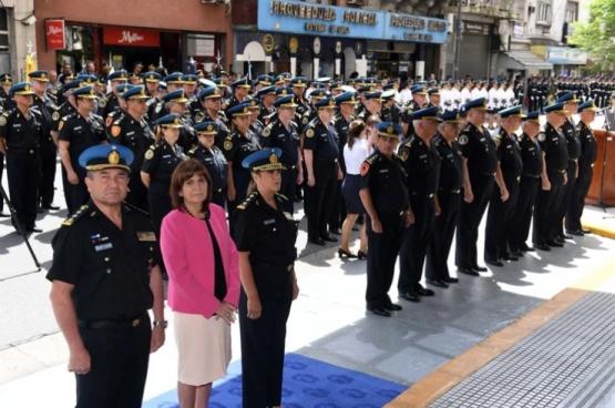 La Justicia ratificó la constitucionalidad del nuevo protocolo de uso de armas