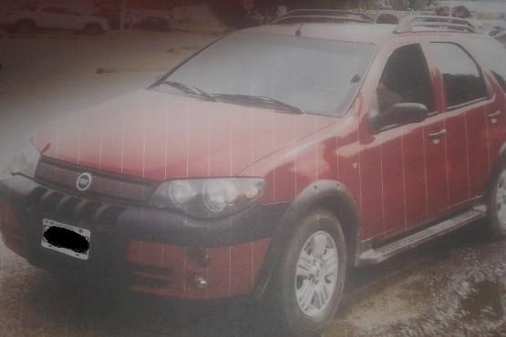 """Secuestraron otro taxi """"trucho"""" en Río Gallegos"""