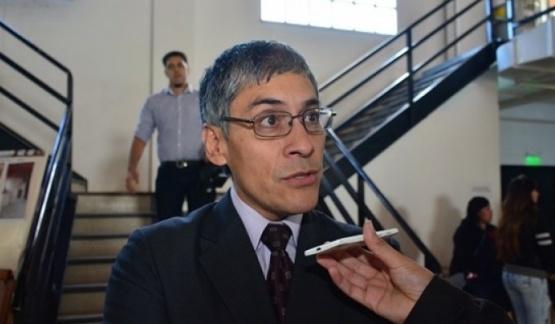 Echazú puso paños fríos a los contratos en el Concejo Deliberante