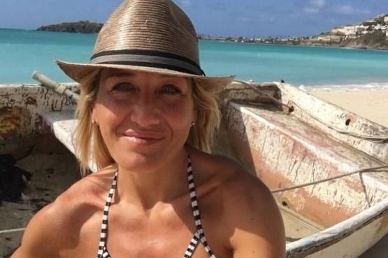 Una turista argentina murió realizando buceo