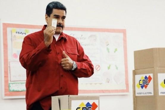 En medio de un clima de tensión, Nicolás Maduro inicia su segundo mandato en Venezuela