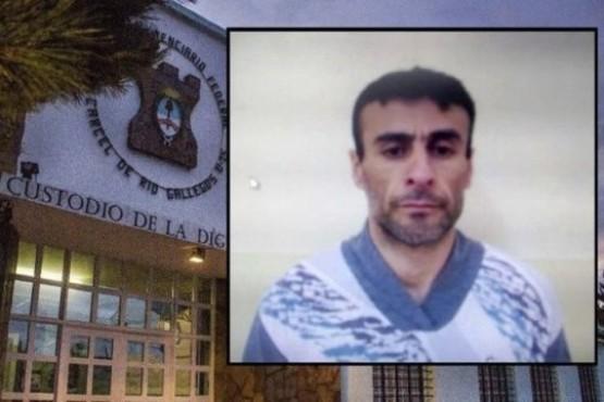 Sin pistas del preso que se fugó de la U15 hace casi cuatro meses