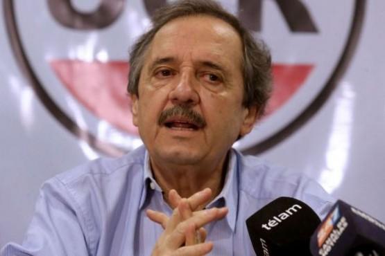 """Alfonsín: """"Quiero que la UCR tenga un candidato propio con un programa diferente"""""""
