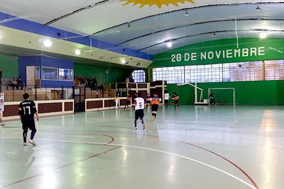 Torneo en la Cuenca