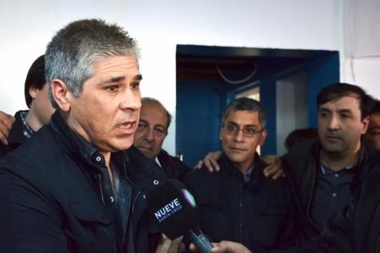 González dio por hecho que se revisará el sistema electoral y habló de Macri