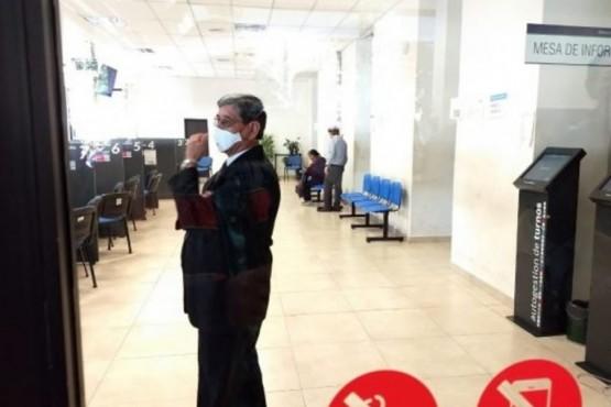 Hantavirus: Emitirán orden judicial para garantizar aislamiento de casos sospechosos