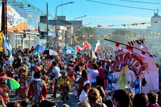 Juventud se hará presente en el Encuentro Nacional de Murgas
