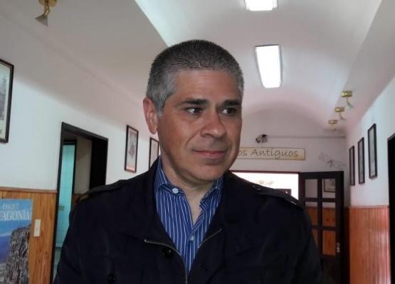 """""""Santa Cruz tiene posibilidades de exportar y producir más"""""""