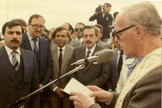 Los Presidentes en Santa Cruz: Desde dictadores a electos en democracia