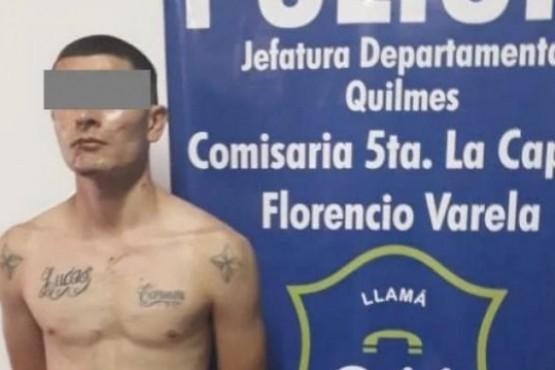 Entró a robar a una casa y apuñaló once veces a una nena de 7 años
