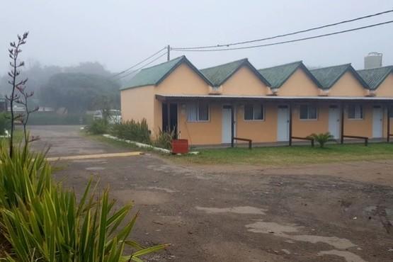 Miramar: una mujer denunció haber sido abusada en cercanías del camping El Durazno