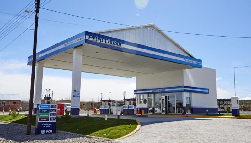 Petrominera venderá de gas envasado en alianza con YPF Gas