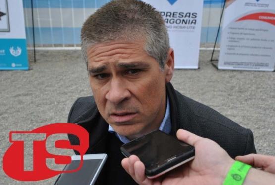 González dijo que Provincia reiteró sus problemáticas a Nación
