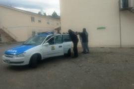Serán indagados los búlgaros detenidos por clonación de tarjetas en cajeros automáticos