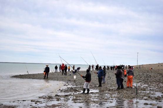 Se acerca el torneo de pesca más atractivo del verano.