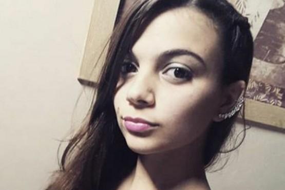 Según la autopsia, Agustina fue estrangulada y enterrada cuando agonizaba