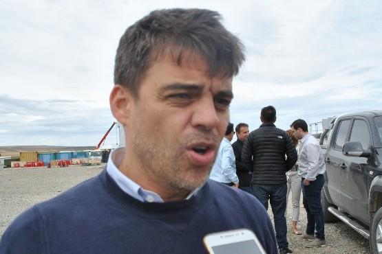 Zeidán dijo que no habrá despidos y garantizó el funcionamiento de YCRT