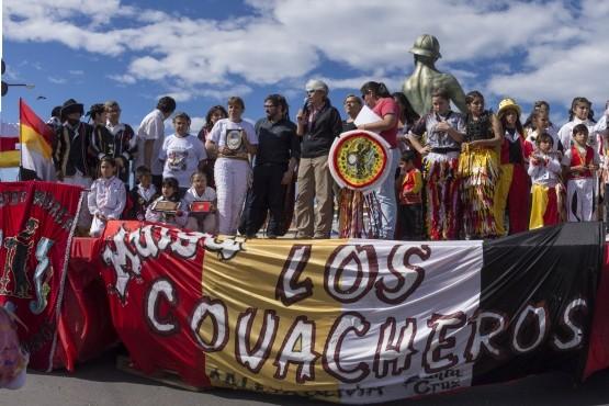 Se llevó a cabo el 6° Encuentro Nacional de Murgas