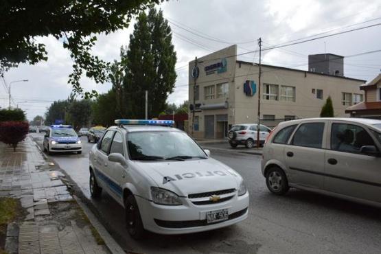 Representantes de la UOCRA fijaron domicilio por la agresión a un hombre