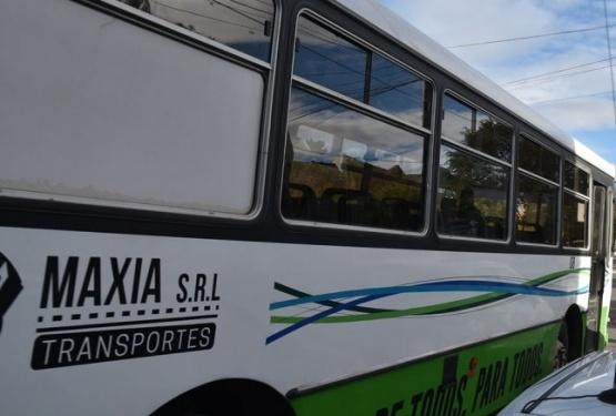 El boleto de colectivos aumentará en Caleta Olivia