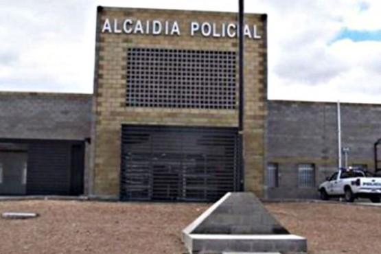 Zeballos fue trasladado a la Alcaidía de Pico Truncado, uno de los centro de detención de mayor seguridad.