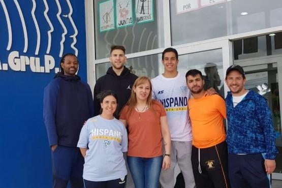 Hispano Social prosigue con su labor comunitaria