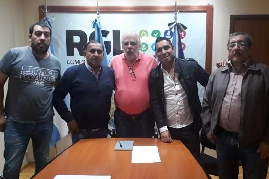 Giubetich comprometió mejoras de todo tipo para el barrio El Puerto