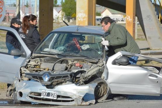 """Estadística de """"Luchemos por la Vida"""" indica que bajaron las víctimas fatales en Santa Cruz"""