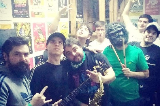 Esta noche bandas de la provincia compartirán escenario en El Calafate