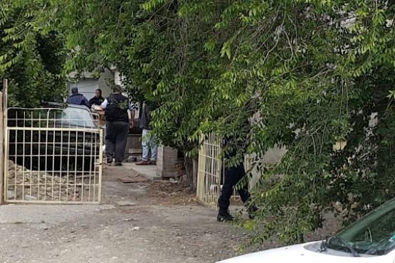 Policía continúa investigando para dar con los autores del robo a mano armada