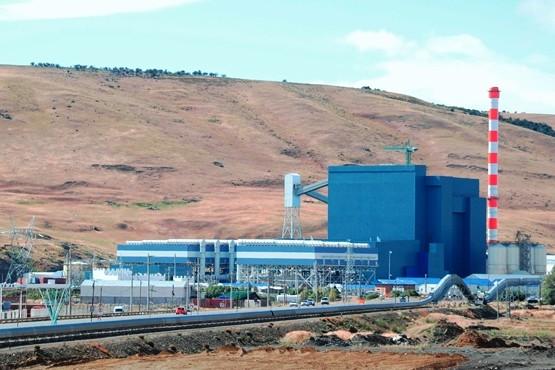 Para ATE la salida es poner en marcha la usina y vender el excedente de carbón