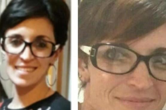 Investigan si el cuerpo hallado en el Riachuelo sería Carla